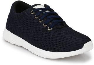 NIK blue casual sneaker shoes
