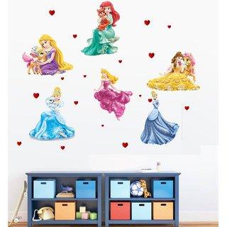 Wall dreams Cute Barbies