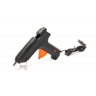IMSTARS 60 W 60 Watt Electric Cord Glue Gun with On/Off Switch and 5 Glue Sticks Free