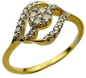 Anaira's jewels India Pvt. Ltd.  (Real Diamond Ring)