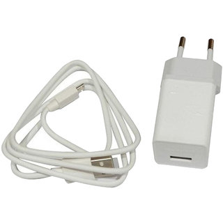 6decaedc8eef17 Buy OPPO Charger / Wall Charger / Travel Charger / Mobile Charger with Usb  Data Cable For Oppo A37/Neo7 6 Months warranty Online @ ₹599 from ShopClues