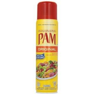 Pam Canola Cooking Spray Original, 170g