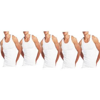 Men's inner Vest pack of 5 pcs