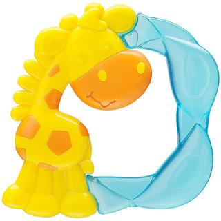 Jerry Giraffe Mini Teether