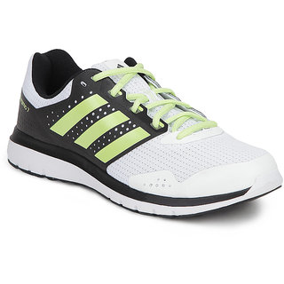Buy Adidas White Training Shoes For Men Online - Get 28% Off 5f913b858