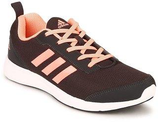 Adidas Women's Black Sports Shoes