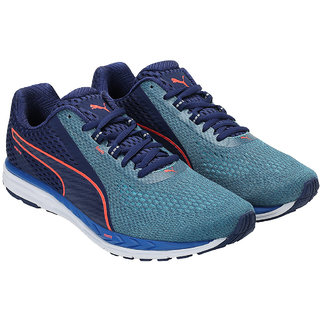 8bfc5a3393c Buy Puma Speed 500 IGNITE 2 Men s Running Shoes Online   ₹9999 from ...