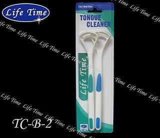 Tongue Cleaner Set of 2 Pcs