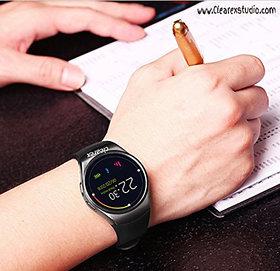 Clearex Smart Digital Watch