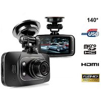 GS8000L CAR DVR Car DVR Vehicle Camera Video Recorder Dash Cam G-sensor HDMI