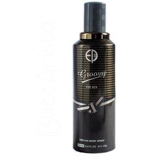 Estiara GROOVY Deodorant