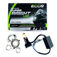 Poshauto M6 High Power LED Headlight For Bajaj