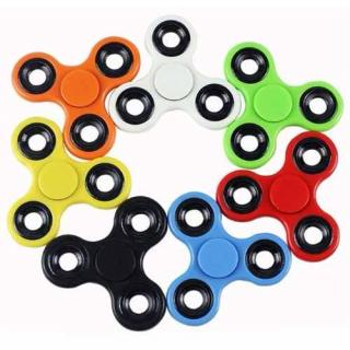 Fidget Spinner- Stress Relief Device (High Quality)- Assorted Colors