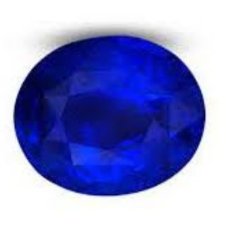 11.25 RATTI NATURAL CERTIFIED BLUE SAPPHIRE (NEELAM) STONE