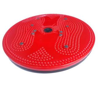 SHOPELEVEN ACCUPRESSURE MAGNETIC Figure Twister - Tummy Twister Rotating Disc to Loose Weight
