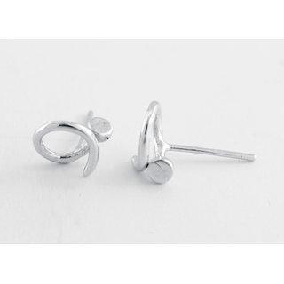 bfde65b6db Buy La Belle Vie 925 Sterling Silver earring For Women Online - Get 23% Off