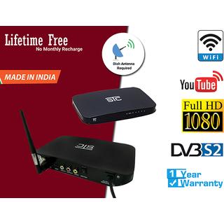 WiFi Set Top Box H-700-Lifetime Free
