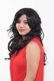 RITZKART women hair wig Synthetic Fine quality original feeling