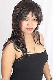 Ritzkart Hair Wig 100 Feel Original Human Feeling Wig Quality with discount 9150 3#33