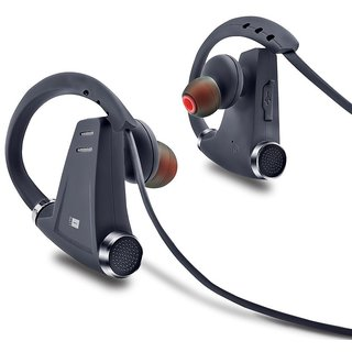 Iball Musi Track9 Lightweight Wireless Sports Headse