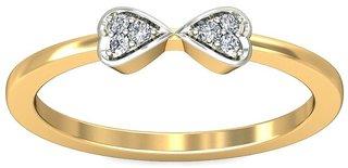 Rilye Diamond Ring