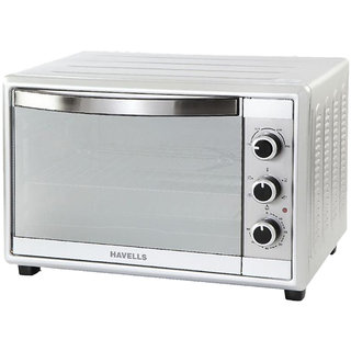 Buy Havells 45 Rss Premia Mx 42 Liters Grill Oven Toaster