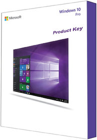 Microsoft Windows 10 Professional 32/64bit Licence code fast Email delivery