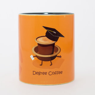 Degree Coffee Mug