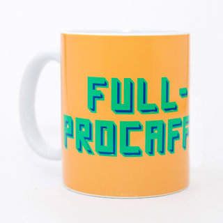 Unemployed Mug