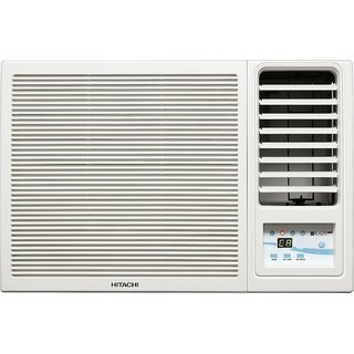 Hitachi Raw518Kudz1 1.5 Ton Window Air Conditioner