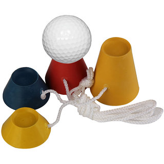 Futaba 4 IN 1 Golf Training Tees - 33mm