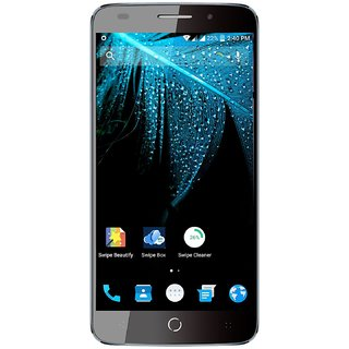 Swipe Elite Plus (2GB + 16GB, 4G LTE, 5 inch, 13 MP Camera, 3050 mAh Battery) (Pack of 10)