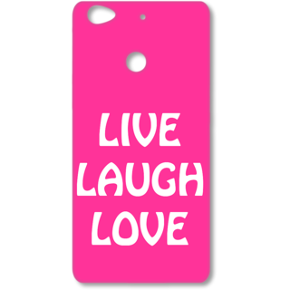 Le tv le 1s Designer Hard-Plastic Phone Cover from Print Opera - Rules Of Life