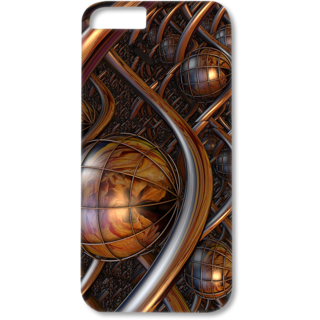 IPhone 6-6s Plus Designer Hard-Plastic Phone Cover from Print Opera - Artistic