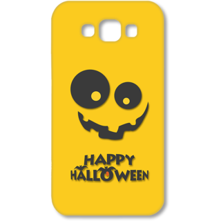 Samsung Galaxy E7 printed back covers from Print Opera  Happy Halloween