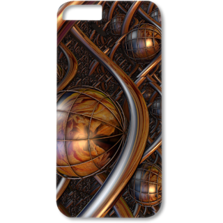 IPhone 6-6s Designer Hard-Plastic Phone Cover from Print Opera - Artistic