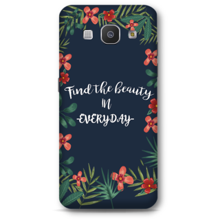 Samsung Galaxy A8 2015 Designer Hard-Plastic Phone Cover from Print Opera - Find The Beauty In Everyday