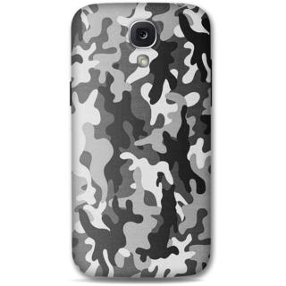 Samsung Galaxy S4 Designer Hard-Plastic Phone Cover from Print Opera - Zebra Pattern