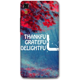 Micromax Yureka Designer Hard-Plastic Phone Cover from Print Opera - Nature