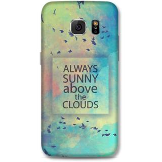 Samsung Galaxy S6 Designer Hard-Plastic Phone Cover from Print Opera - Quota