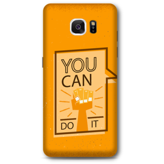 Samsung Galaxy Note 5 Designer Hard-Plastic Phone Cover from Print Opera - Motivational