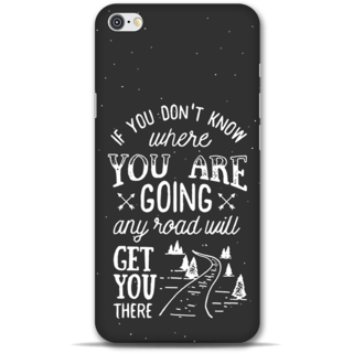IPhone 6-6s Designer Hard-Plastic Phone Cover from Print Opera -Journey of Life