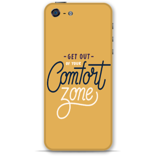 IPhone 5-5s Designer Hard-Plastic Phone Cover from Print Opera -Get out of your comfort zone