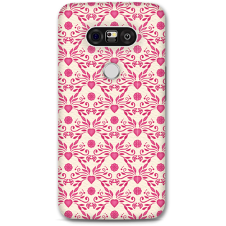 Lg G5 Designer Hard-Plastic Phone Cover from Print Opera -Art Work