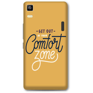 Lenovo K3 Note Designer Hard-Plastic Phone Cover from Print Opera -Get out of your comfort zone