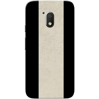 finest selection b7ad2 79c02 Moto G4 Play Case, Vertical Lines Black Slim Fit Hard Case Cover/Back Cover  for Motorola Moto G Play 4th Gen/Moto G4 Play