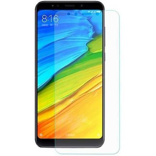 redmi note5  tempered glass