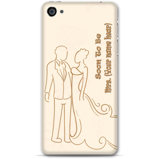 IPhone 4-4s Designer Hard-Plastic Phone Cover from Print Opera -Soon To Be