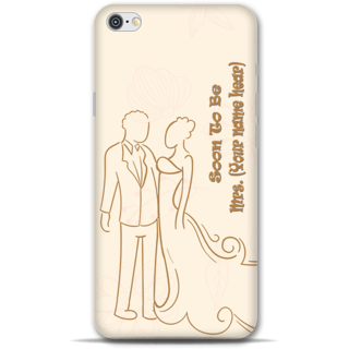 IPhone 6-6s Designer Hard-Plastic Phone Cover from Print Opera -Soon To Be