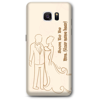 Samsung Galaxy Note 5 Designer Hard-Plastic Phone Cover from Print Opera -Soon To Be